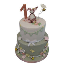 Bunny Cake from £125