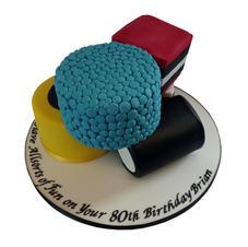Allsorts Cake from £150