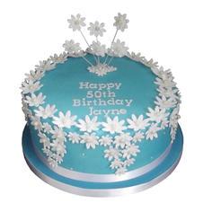 Daisy Cake from £80