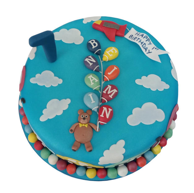 Balloon Cake  from £125