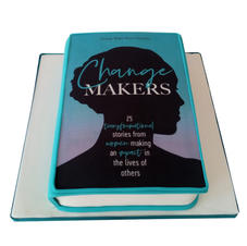 Book Cake from £80