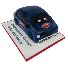 Cartoon Car  from £110
