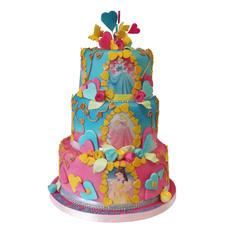 Princess Cake from £400