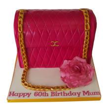 Chanel Handbag from £85