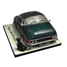 Triumph Stag Cake from £135
