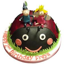Gaston Cake from £85