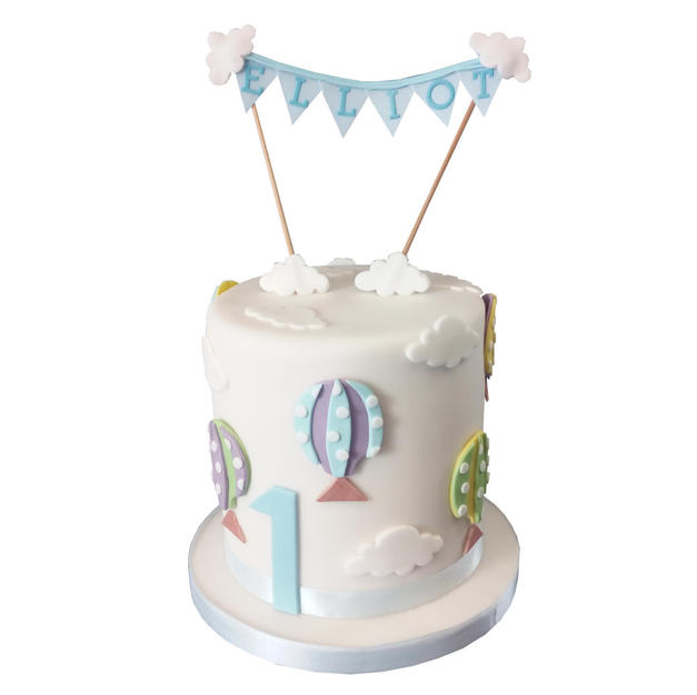 Balloon Cake from £85