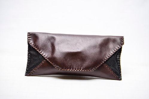 June Envelop Clutch