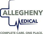 Allegheny Medical logo