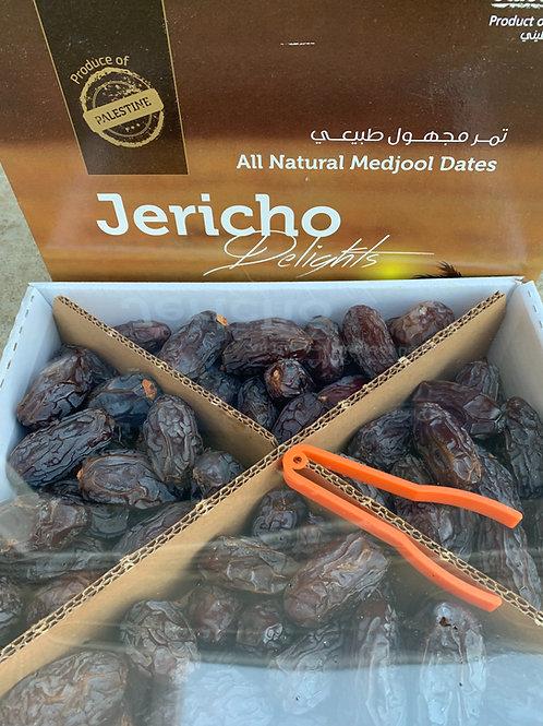 2 Kg (4.4 Ib) Jumbo Select Medjool Dates