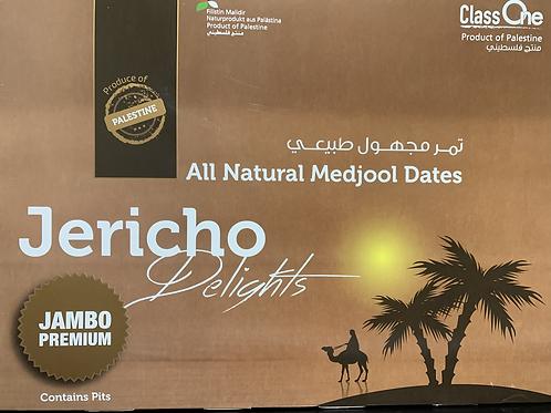 5 Kg (11 Ib) Jumbo Premium Medjool Dates
