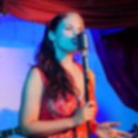 Jessica rabbit, lead vocals