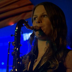 jessica and the rabbits plymouth, devon band