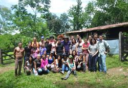 2014-1 UniQuindío Ecología II