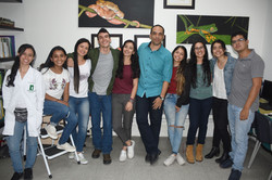 2019 Grupo EECO en Colección ARUQ