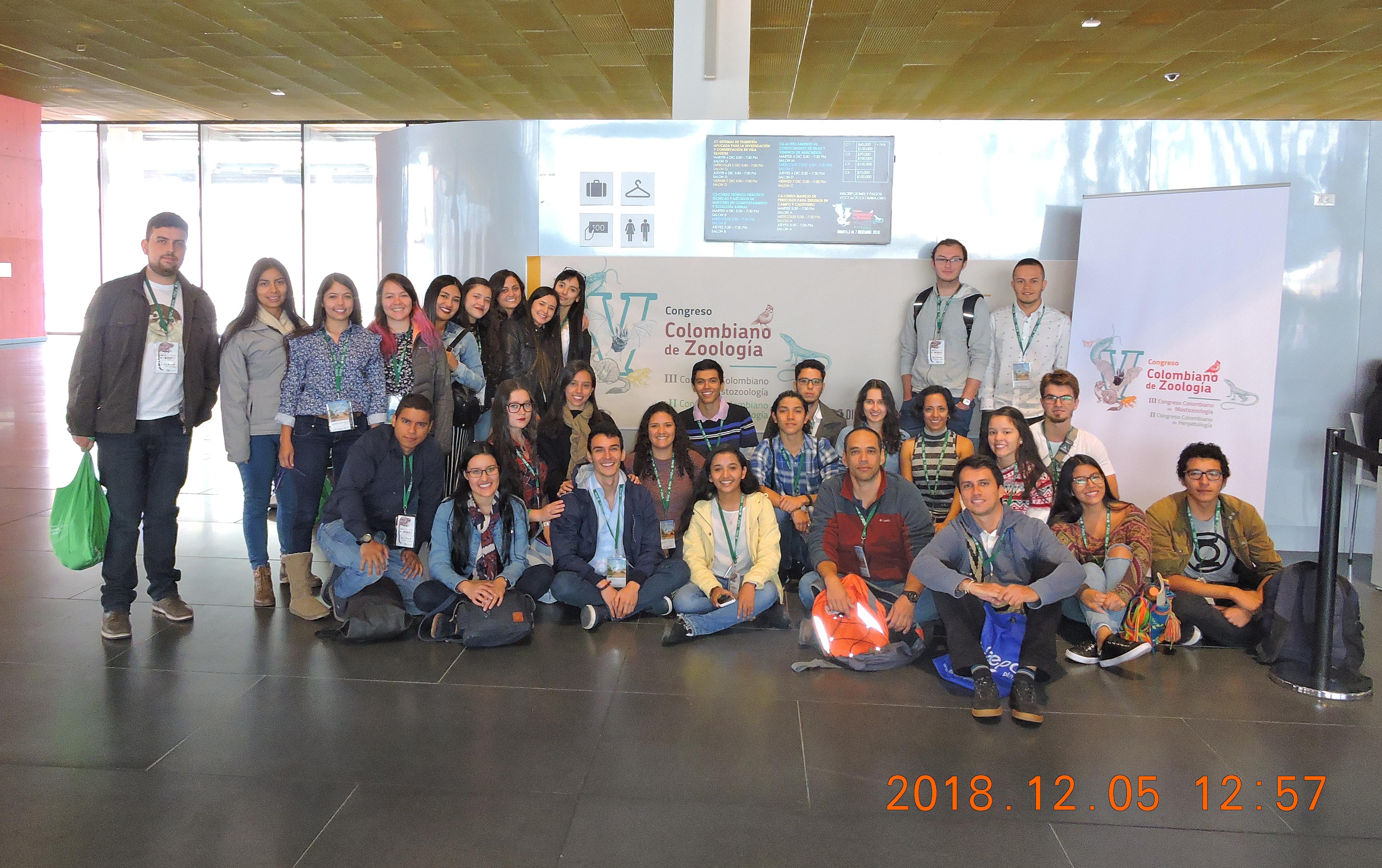 2018 UniQuindio en IICCH