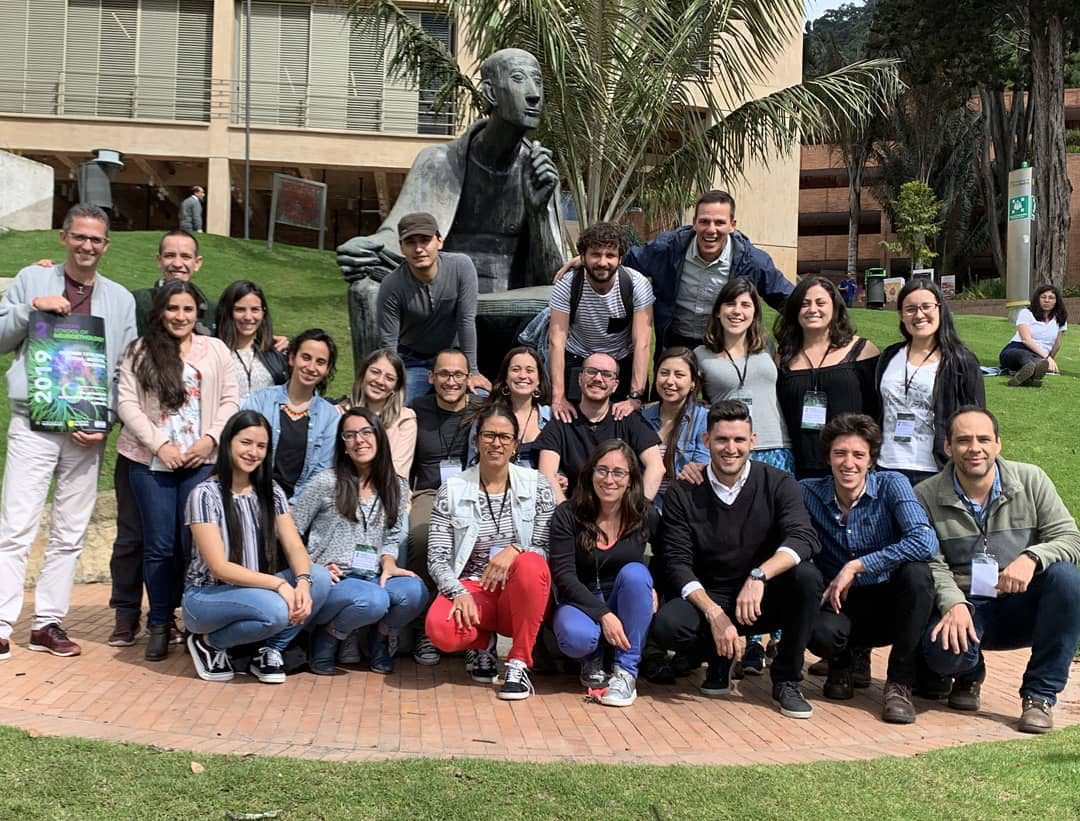 2019 School of Neuro-ethology