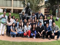 2019 School of Neuro-ethology