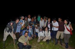 2012 UniAndes Herpetología Orocue