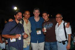 2008 Manaus WCH