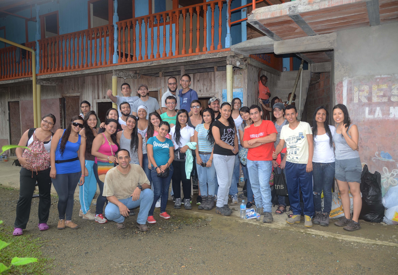 2015-2 UniQuindio Ecología II