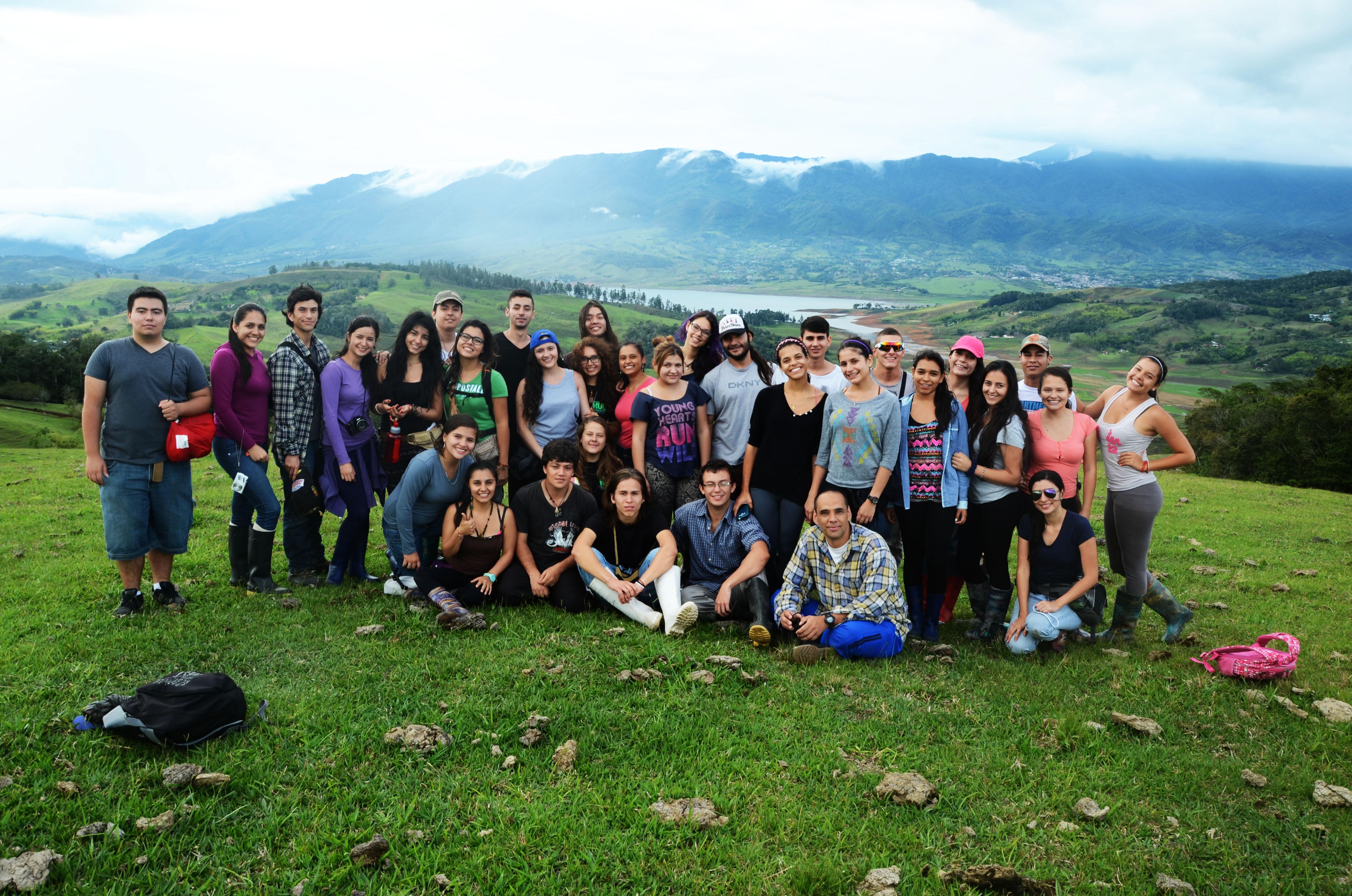 2015-2 UniQuindio Ecología I
