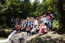 2017-1 UniQuindío Ecología II