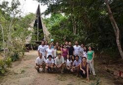 2012 UniAndes Herpetología Amazonas