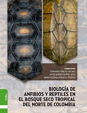 2019_Portada_Libro_Biología_Anfibios_y_