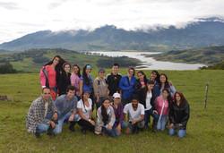 2013-2 UniQuindío Ecología II