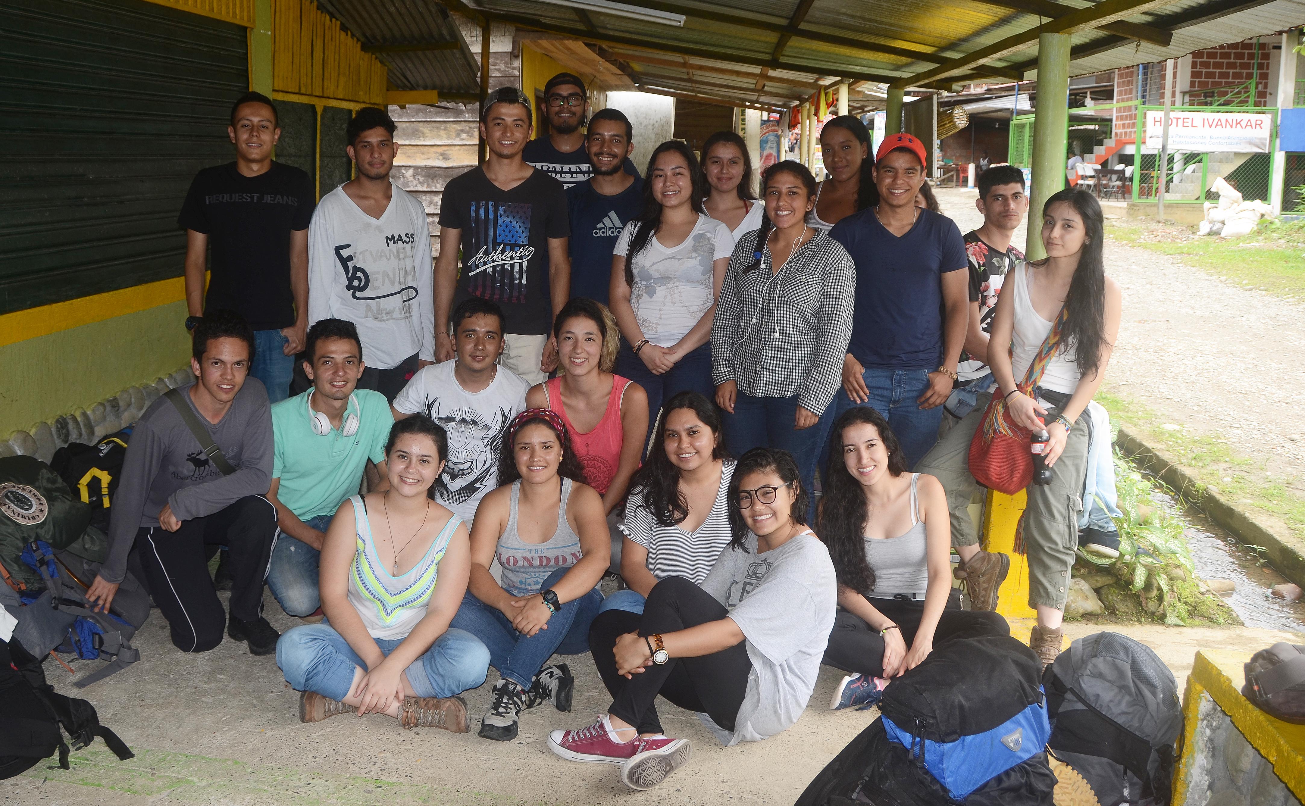 2018-2 UniQuindio Ecología II