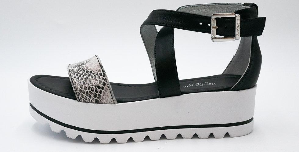 Sandale Nero Giardini