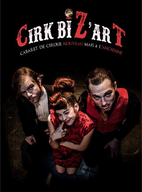 CIRK BIZ'ART