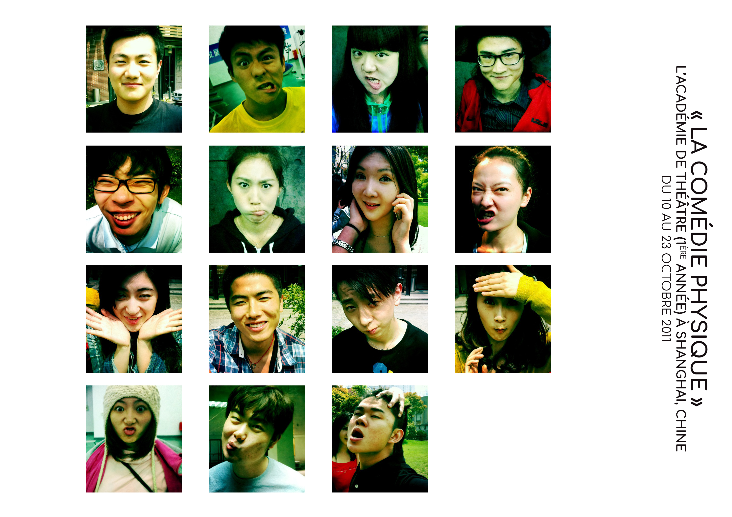 1 Shanghai 12