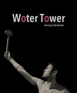 WOTER TOWER