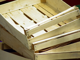 Tools To Strip A Wood Pallet Right Now