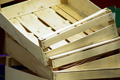 Custom Crating Services