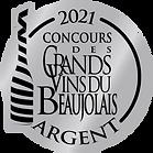 Concours des grds vins du beaujolais méd