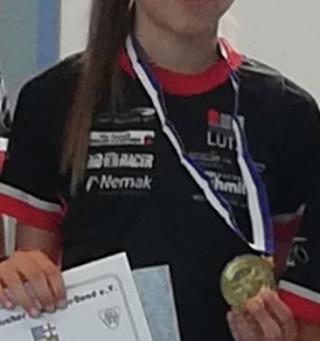 LVM Schüler und Elite 2019.                Gold / Silber /Bronze