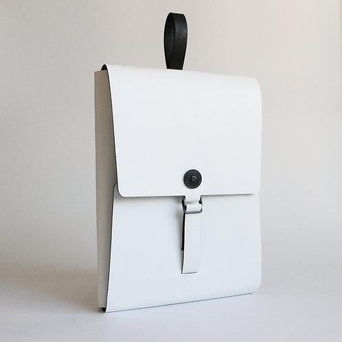 Funda Portafolio Blanco