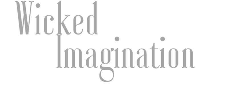 Concert title:  Wcked Imagination
