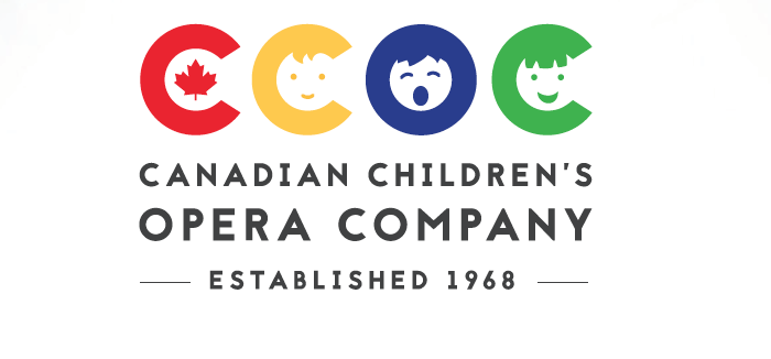 Canadian Childrens Opera Company