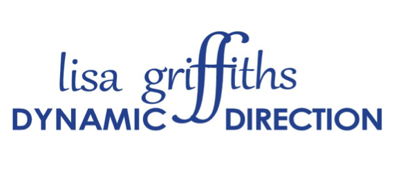 LG Dynamic Direction logo