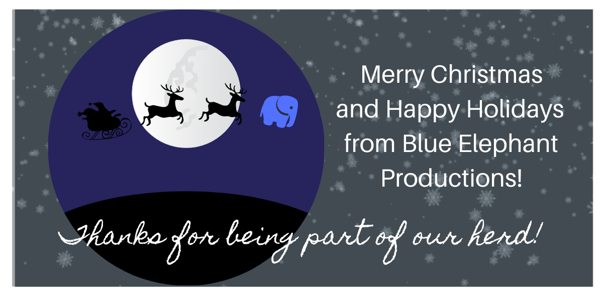 Copy of Merry Christmas and Happy Holida