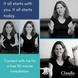Claudia social posts (4)