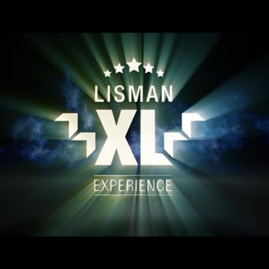 Lisman Forklifts