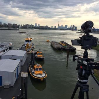 KRVE Rotterdam Boatmen