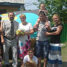 Серебрянная свадьба!.jpg