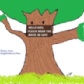 VANCE, YOUR NEIGHBORHOOD TREE MASK.jpg