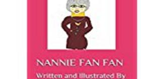 Nannie Fan Fan Book